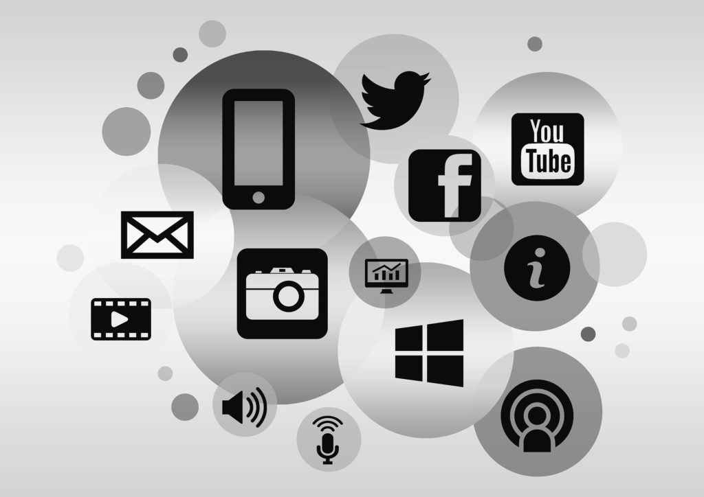 Inhalte müssen breit gestreut werden: Networking