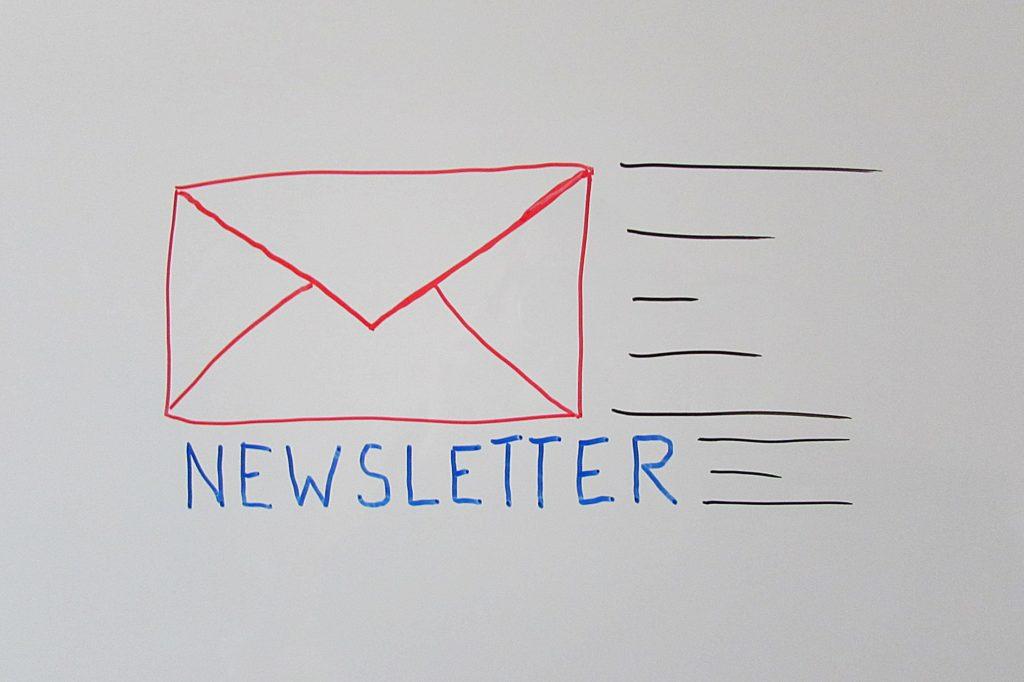 newsletter-528456_1920