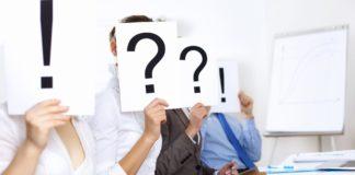 9 Gründe für das Angestelltenverhältniss